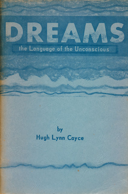 Image for Dreams: The Language of the Unconscious