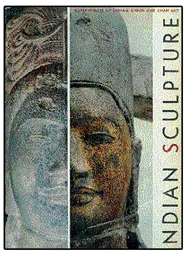 Image for Indian Sculpture: Masterpieces of Indian, Khmer and Cham Art