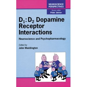 Image for D1: D2 Dopamine Receptor Interactions: Neuroscience and Psychopharmacology (Neuroscience Perspectives)