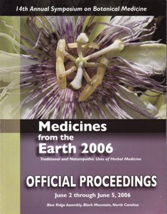 Image for Medicines from the Earth Herb Symposium