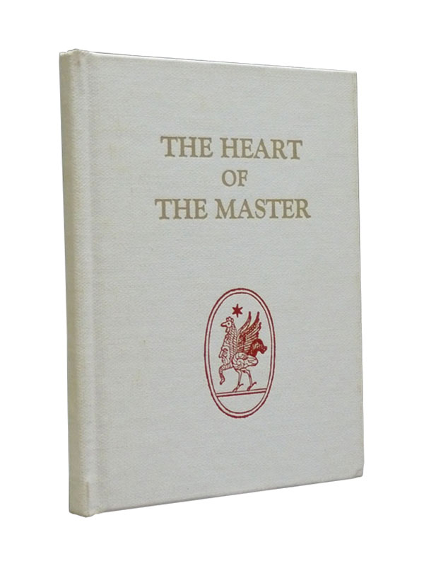 Image for The Heart of the Master