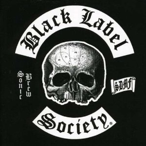 Image for Black Label Society  - Sonic Brew