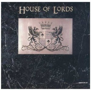 Image for House of Lords. Axe Killer. Audio Music CD