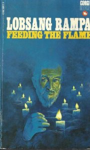 Image for Feeding the Flame