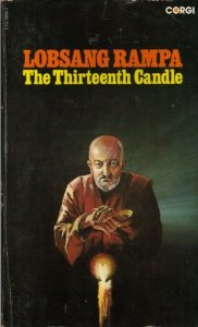 Image for The Thirteenth Candle