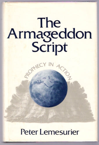 Image for The Armageddon Script: Prophecy in Action