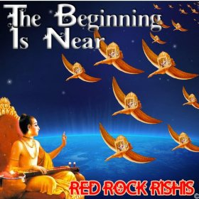 Image for The Beginning Is Near Music CD