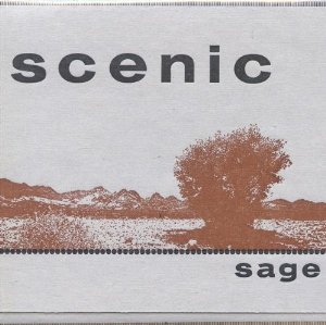 Image for Sage [EP] (Audio CD