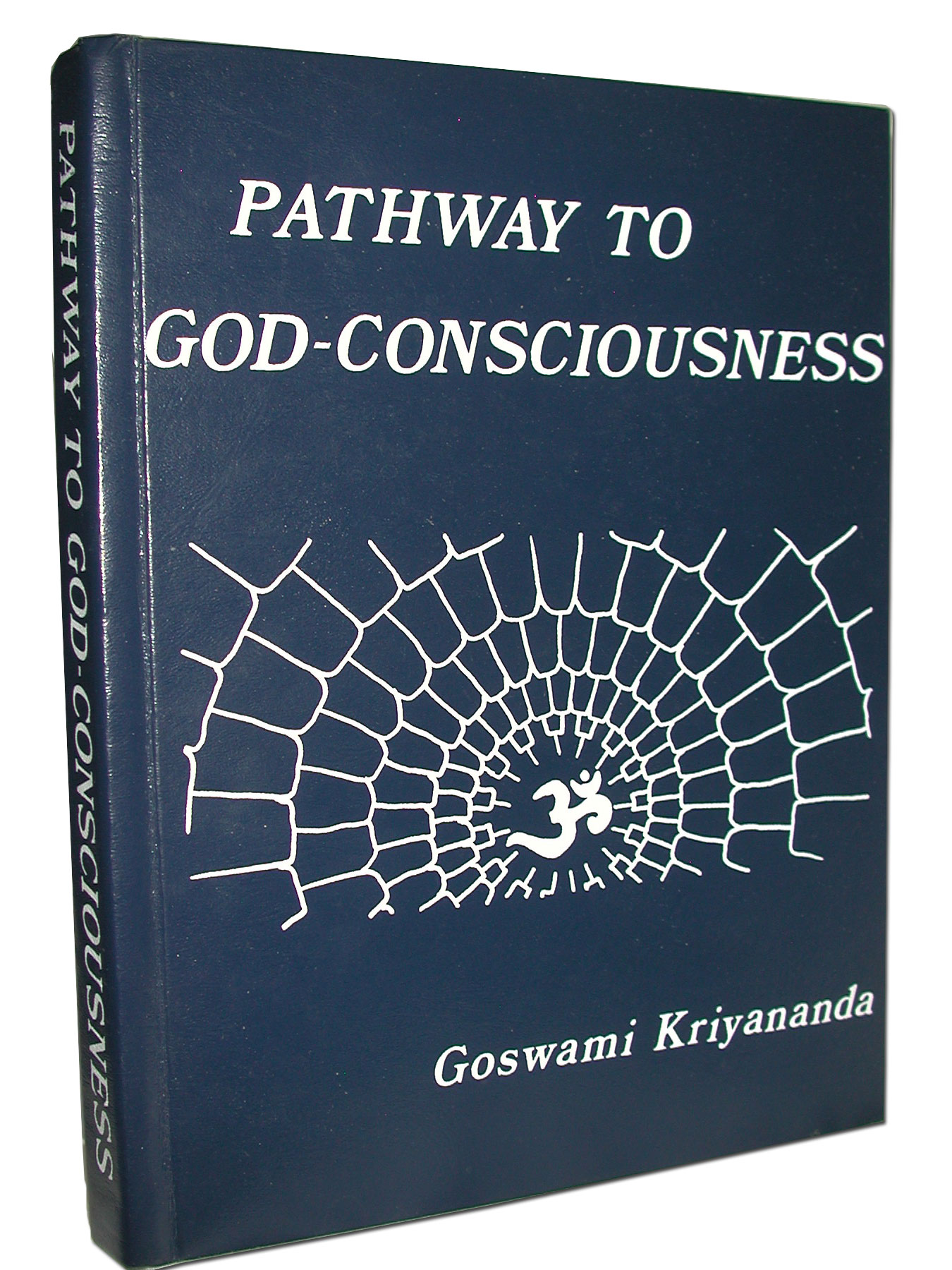 Image for Pathway to God-Consciousness