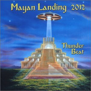 Image for Thunderbeat: Mayan Landing 2012 CD