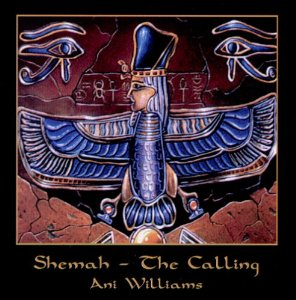 Image for Shemah--The Calling Audio CD