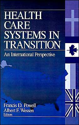 Image for Health Care Systems In Transition / Edition 1