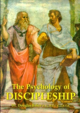 Image for Psychology of Discipleship (Seven Pillars of Ancient Wisdom) First Edition