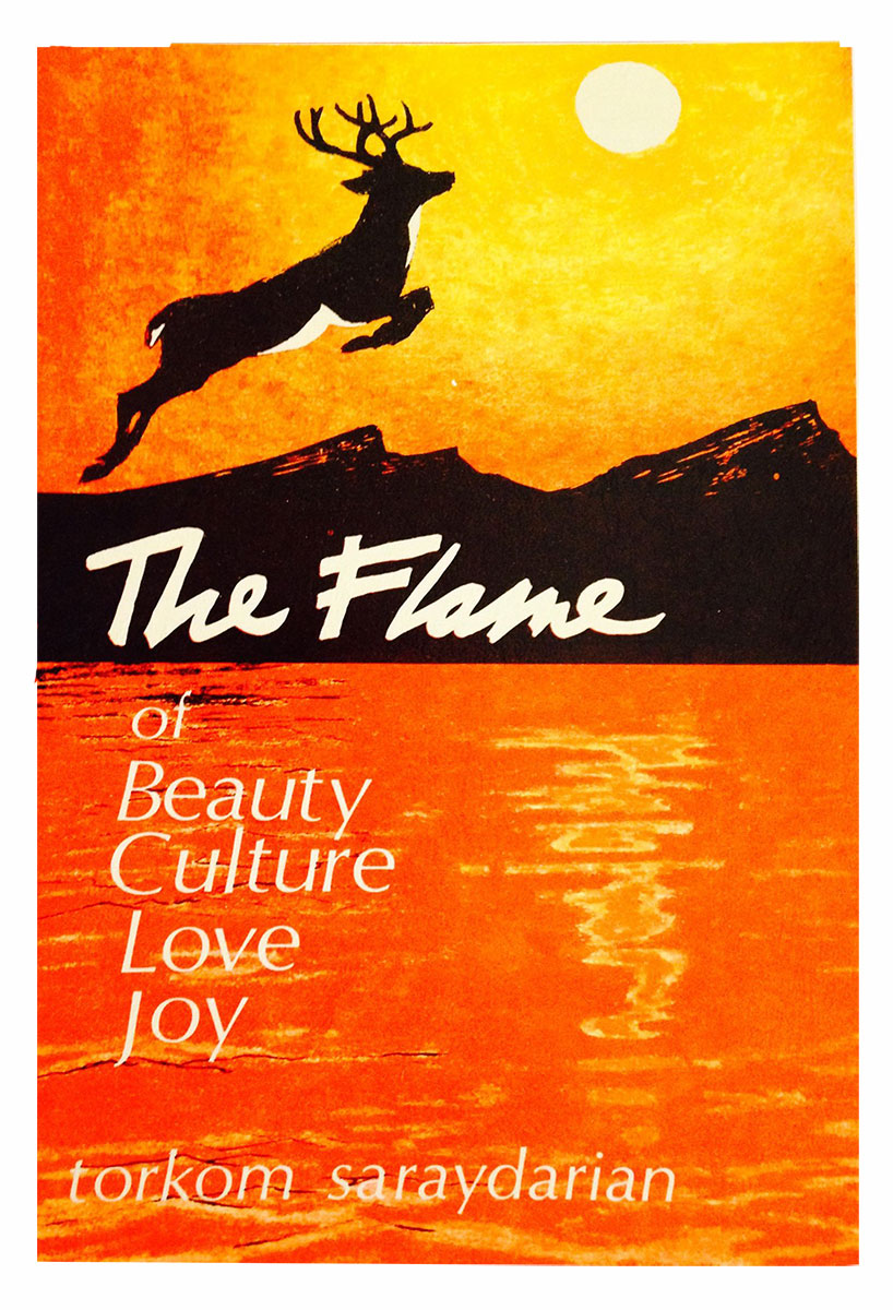 Image for Flame of Beauty, Culture, Love, Joy