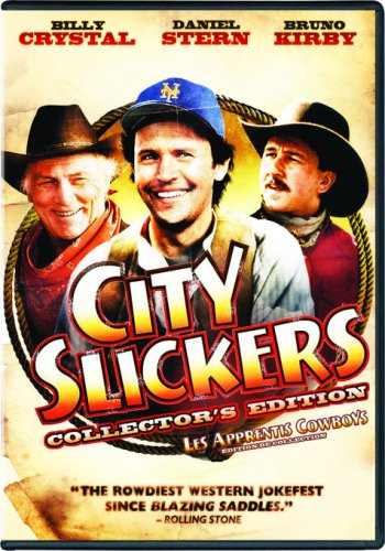 Image for City Slickers (Collector's Edition) DVD