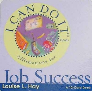 Image for I Can Do It Cards, Job Success