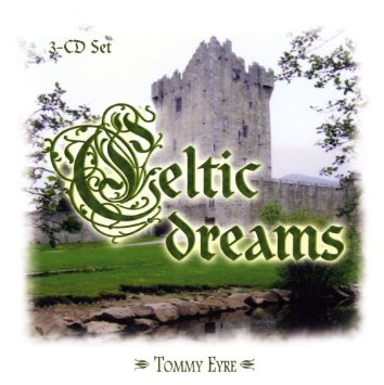 Image for Celtic Dreams Audio Music CD 3CD