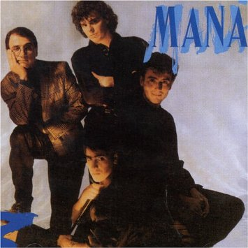 Image for Mana Audio Music CD