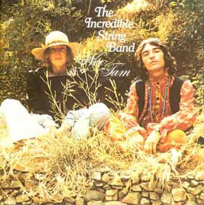 Image for The Incredible String Band, Wee Tam Audio Music CD