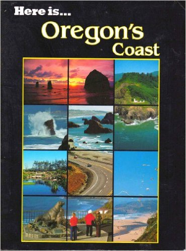 Image for Here is... Oregon's Coast