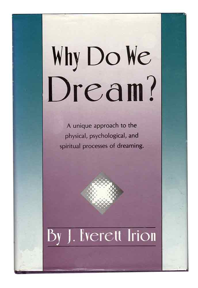 Image for Why Do We Dream?