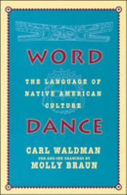 Image for Word Dance: The Language of Native American Culture