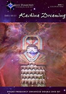 Image for White Buffalo - Kachina Dreaming [A Double DVD Set]