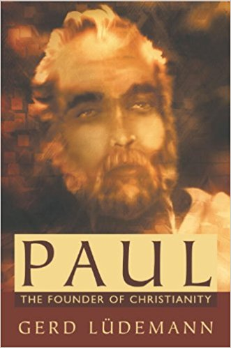 Image for Paul: The Founder of Christianity