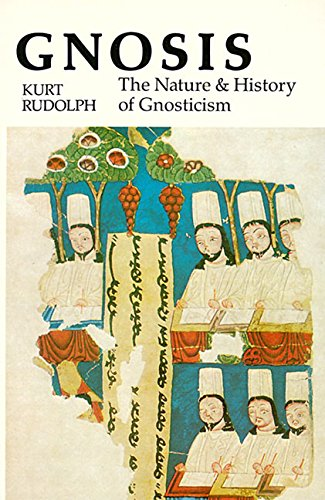 Image for Gnosis: The Nature and History of Gnosticism