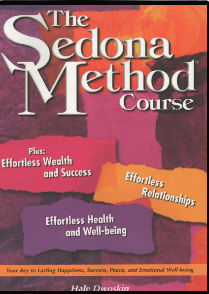 Image for Sedona Method Course 4-in-1 Supercourse 24 Cds/MP3s and PDF Workbook on USB Flash Drive Self-Help